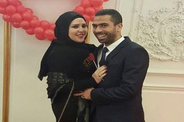 زوجة أحمد فتحى
