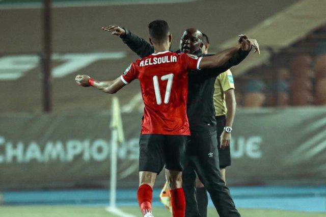 المدربين المتوجين بلقب دوري أبطال أفريقيا مع فريقين مختلفين.. موسيماني الثالث