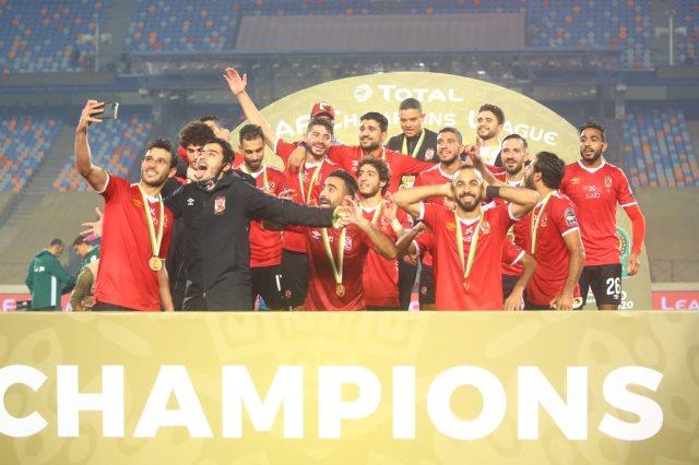 موعد مباراة الأهلي ضد طلائع الجيش في نهائي كاس مصر 2020