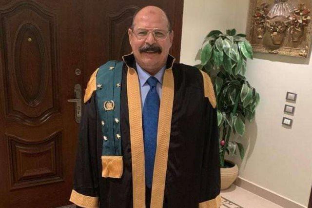 أحمد البكري