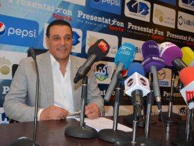 عصام عبد الفتاح رئيس لجنة الحكام باتحاد الكرة