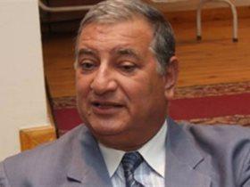 وفاة اللواء أحمد الفولى