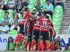 فريق تيخوانا المكسيكي