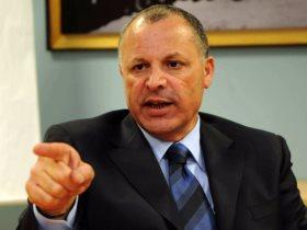 أبو ريدة رئيس اتحاد الكرة