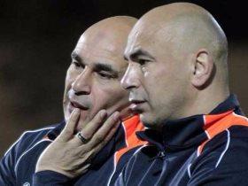 إبراهيم حسن وشقيقه حسام