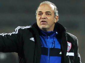 محمد صلاح , لاعب الزمالك السابق
