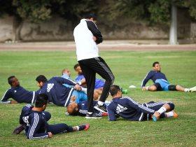 مجدي عبد العاطي يطالب بالمساواة في جدول الدوري المصري