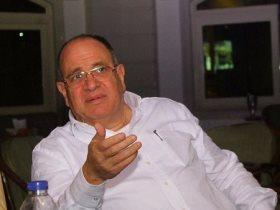 كرم كردي عضو مجلس ادارة اتحاد الكرة