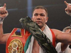 الملاكم البلغاري كوبرات بوليف