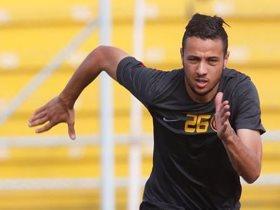 إيهاب المباركي, لاعب الترجي التونسي