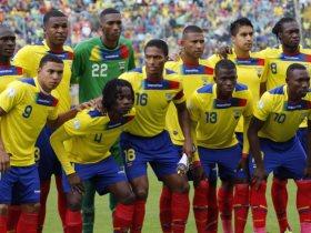 منتخب الاكوادور