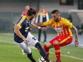 بينيفينتو انهزم من فيرونا 1-0 أمس