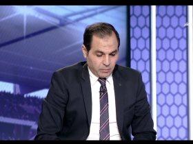 http://www.superkora.football/News/6/111629/تامر-عبد-الحميد-يحلل-مباراة-مصر-وسوازيلاند-فيديو-وصور