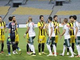 المقاولون العرب ضد المصري