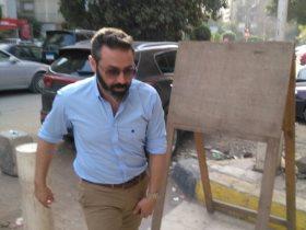 حازم امام يعلق على رحيل جايمي باتشيكو من الزمالك: ضد القرارات الانفعالية