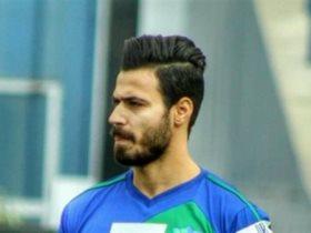أحمد سامي ، لاعب طلائع الجيش