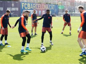 http://www.superkora.football/News/10/85010/برشلونة-يواصل-استعداداته-الجادة-لنهائى-الكأس-أمام-إشبيلية