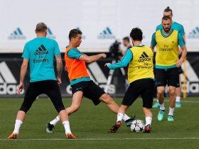 http://www.superkora.football/News/10/85438/دورى-الأبطال-ريال-مدريد-يواصل-الاستعداد-لموقعة-بايرن-ميونخ