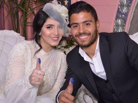 http://www.superkora.football/News/10/85773/إبراهيم-عبد-الخالق-يحتفل-بعقد-قرانه