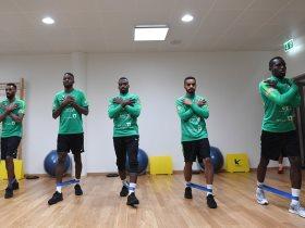 http://www.superkora.football/News/10/90132/مجموعة-مصر-السعودية-تواصل-استعداداتها-للمونديال