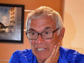 عادل عبد الرحمن: كوبر لم يصعد بمصر إلى كأس العالم