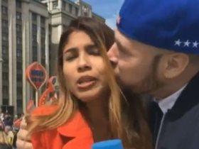 http://www.superkora.football/News/16/95388/كأس-العالم-مراسلة-تلفزيونية-تتعرض-لتحرش-جنسي-على-الهواء