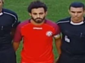 محمد الشبينى