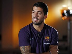 http://www.superkora.football/News/5/116144/شاهد-روقان-نجوم-برشلونة-في-العطلة-الدولية