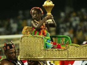 قرعة كأس الأمم الإفريقية