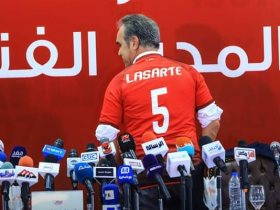 http://www.superkora.football/News/1/119738/لاسارتي-تعاقدت-مع-الأهلي-من-أجل-حصد-البطولات-فيديو