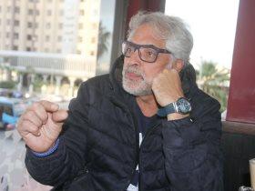 أحمد ناجى