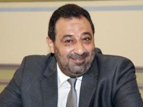 مجدي عبد الغني يطلق قذائفه: ضربة جزاء الاتحاد غير صحيحه