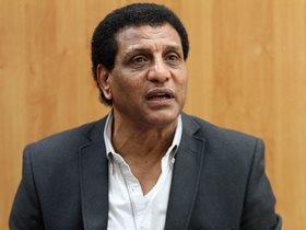 فاروق جعفر، نجم منتخب مصر ونادى الزمالك السابق