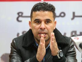 خالد الغندور يرد على خالد مرتجي: اللى يرخص نفسه هو اللى معندوش عزة نفس وكرامة