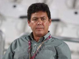 البرازيلى هيرون ريكاردو لتدريب الدراويش