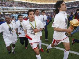 منتخب تونس بطل أفريقيا 2004