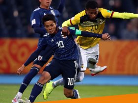 اليابان والإكوادور