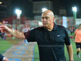محمد إبراهيم: الزمالك خسر الدوري الماضي بسبب رحيل جروس والجماهير كانت تحملني اسباب الخسائر