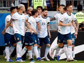 منتخب الأرجنتين يخوض وديتين في أوروبا أمام ألمانيا والإكوادور