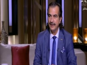 عصام شلتوت رئيس التحرير التنفيذى باليوم السابع