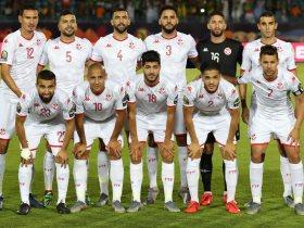 تونس تبدأ الإستعداد لمواجهة غانا بأمم أفريقيا