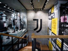 يوفنتوس يفتتح متجر جديد بمدينة ميلانو