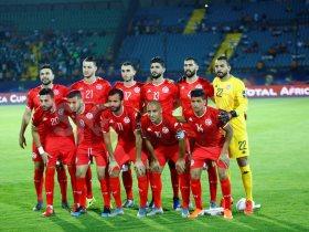 تونس ضد الكاميرون