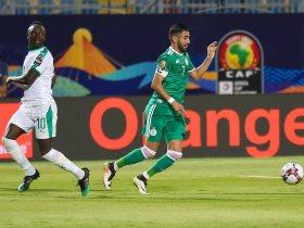 موعد نهائي كأس الأمم الأفريقية 2019 وقمة السنغال ضد الجزائر