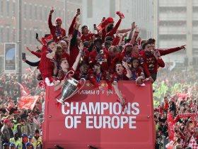 ليفربول بطل أوروبا 2019