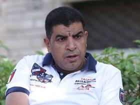 خالد مهدى