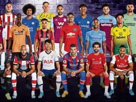 الدوري الإنجليزي في 16 رقم قياسي في عام تتويج الريدز