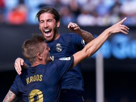 http://www.superkora.football/News/9/174040/راموس-يعادل-رقم-خينتو-التاريخي-مع-ريال-مدريد