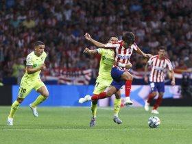 http://www.superkora.football/News/9/174327/أتلتيكو-مدريد-يستهل-مشواره-في-الليجا-بفوز-صعب-على-خيتافي