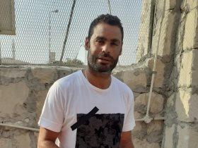 محمد عبد المنصف يعلق على المشاركة فى المباراة رقم 400 بالدورى المصرى